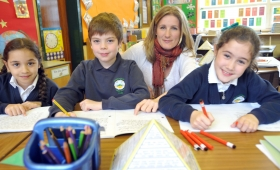 Find Out About Primary Schools